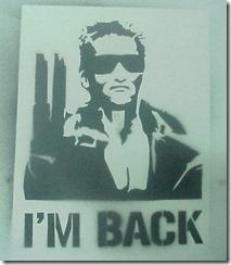 I'mBack